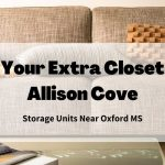 Oxford MS-Allison Cove