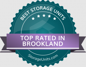 The Best Storage Units in Brookland AR