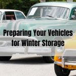 vehicle storage winter